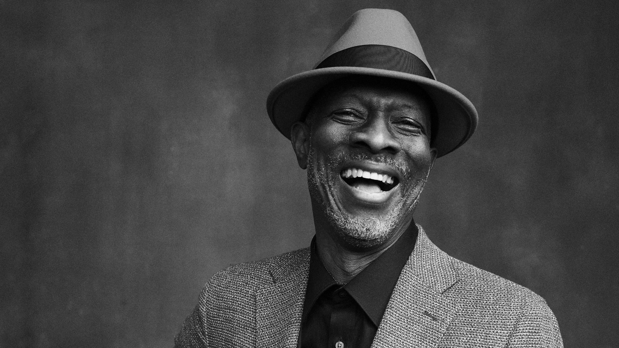 Keb' Mo' at Palace Theatre-Greensburg