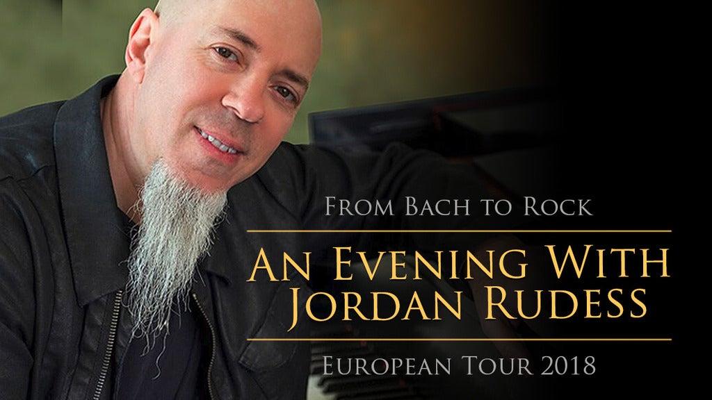 Jordan Rudess (of Dream Theater)
