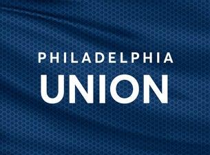 Philadelphia Union vs. Nashville SC