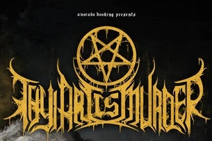 thy art is murder holy war mp3 download