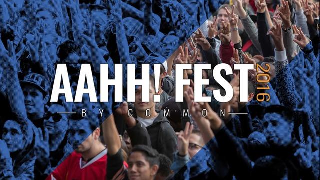 AAHH! Fest