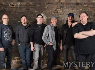 Mystery, 2020-11-25, Verviers