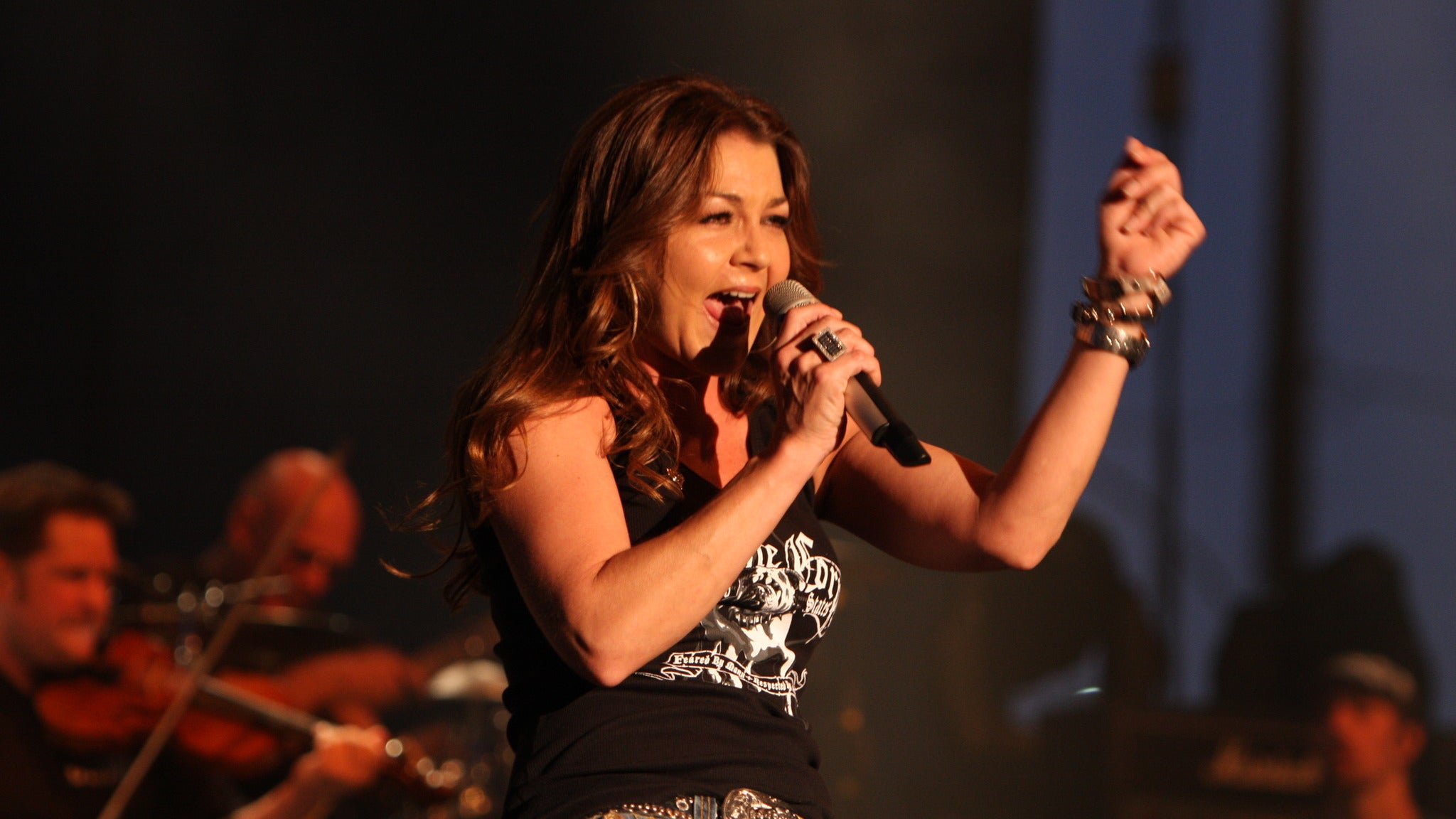 Gretchen Wilson at French Lick Resort