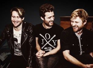 Jukebox the Ghost & the Mowglis - Making Friends Tour with Special Gue