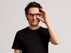 Steven Wilson, 2020-09-30, Варшава