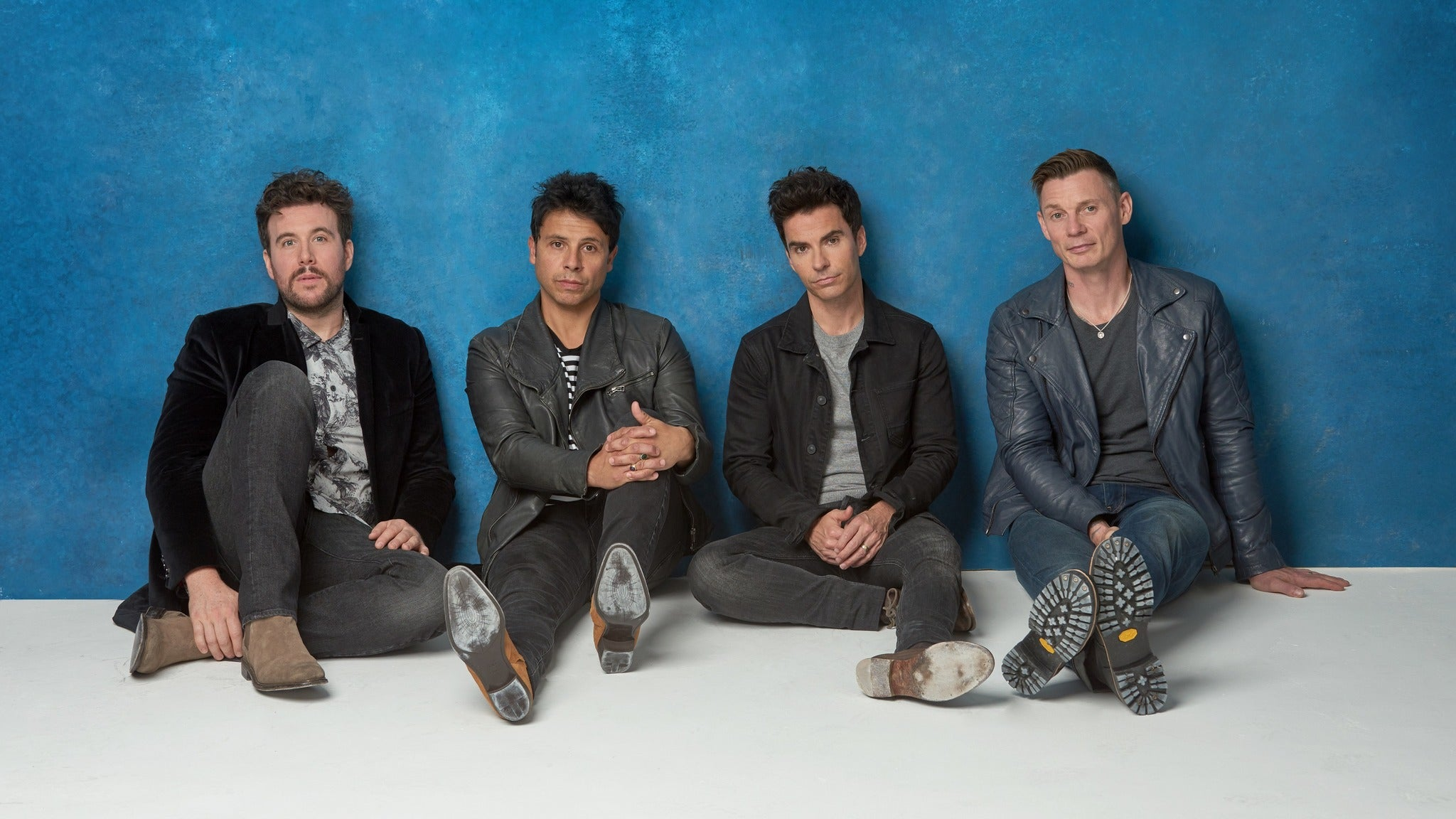 Stereophonics Event Title Pic