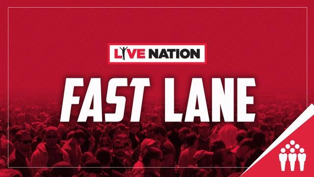 S&T Bank Music Park Fast Lane