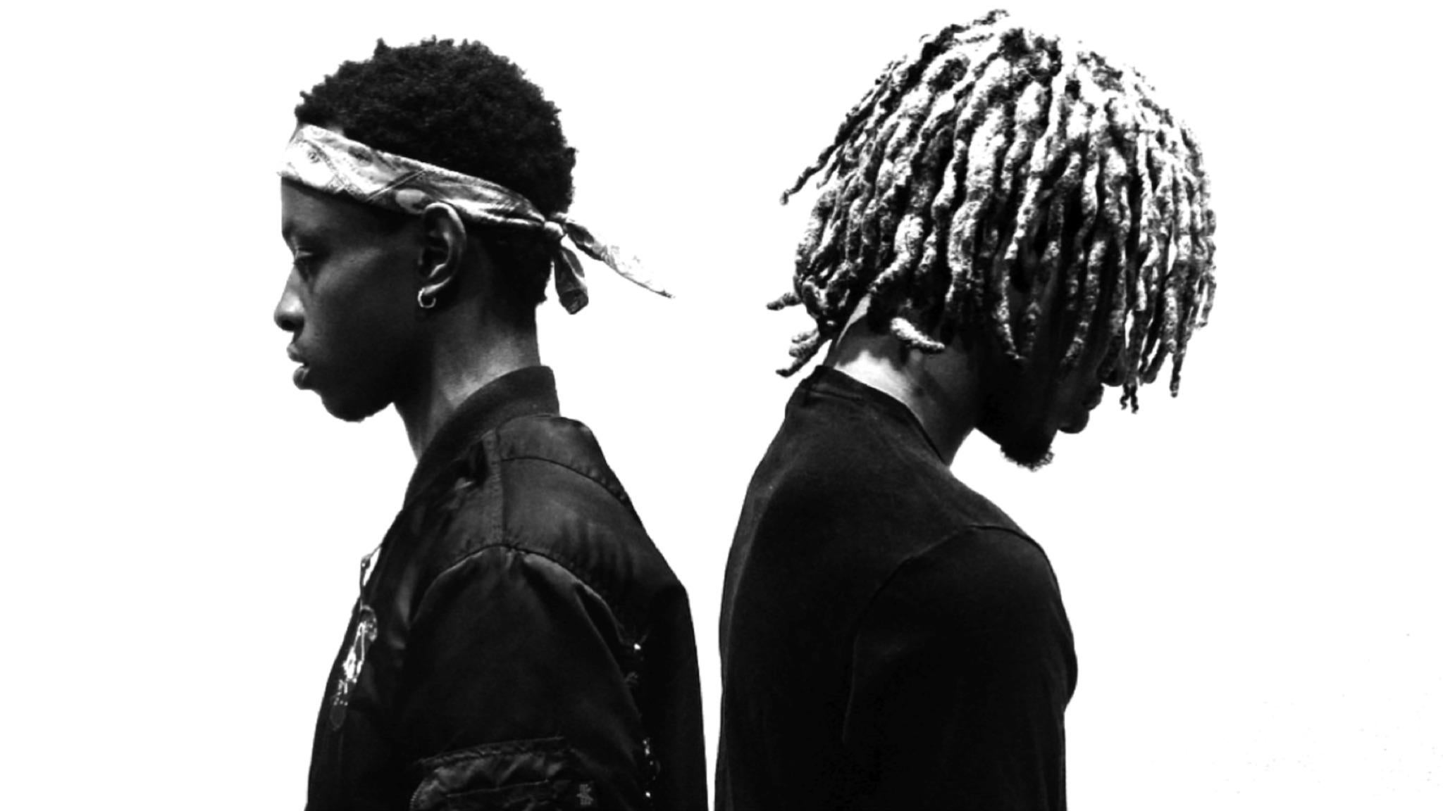 The Underachievers: Renaissance Tour at Brighton Music Hall