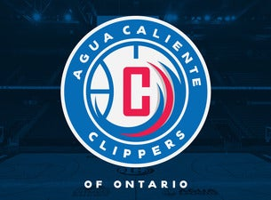 Agua Caliente Clippers vs. Northern Arizona Suns