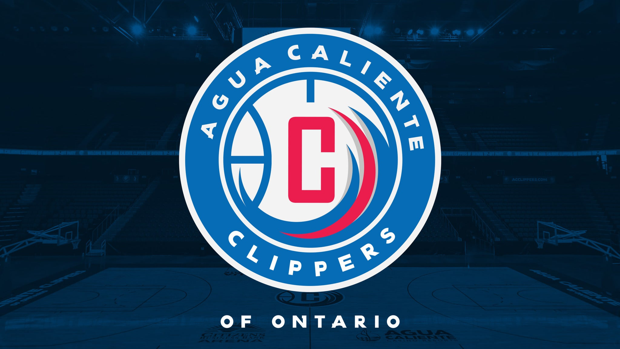 Agua Caliente Clippers vs. Oklahoma City Blue