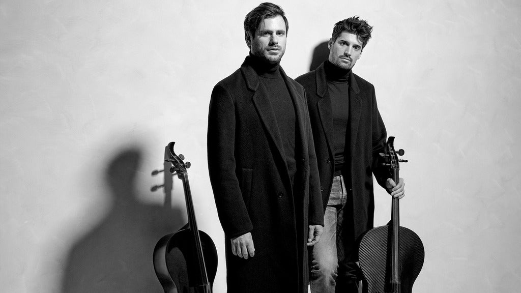 Hotels near 2CELLOS Events