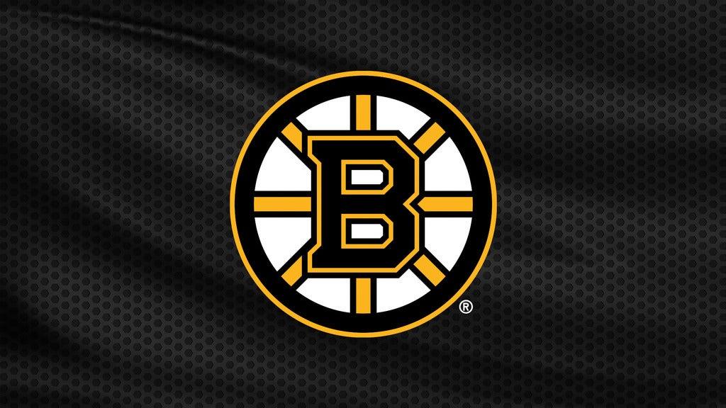 Hotels near Boston Bruins Events