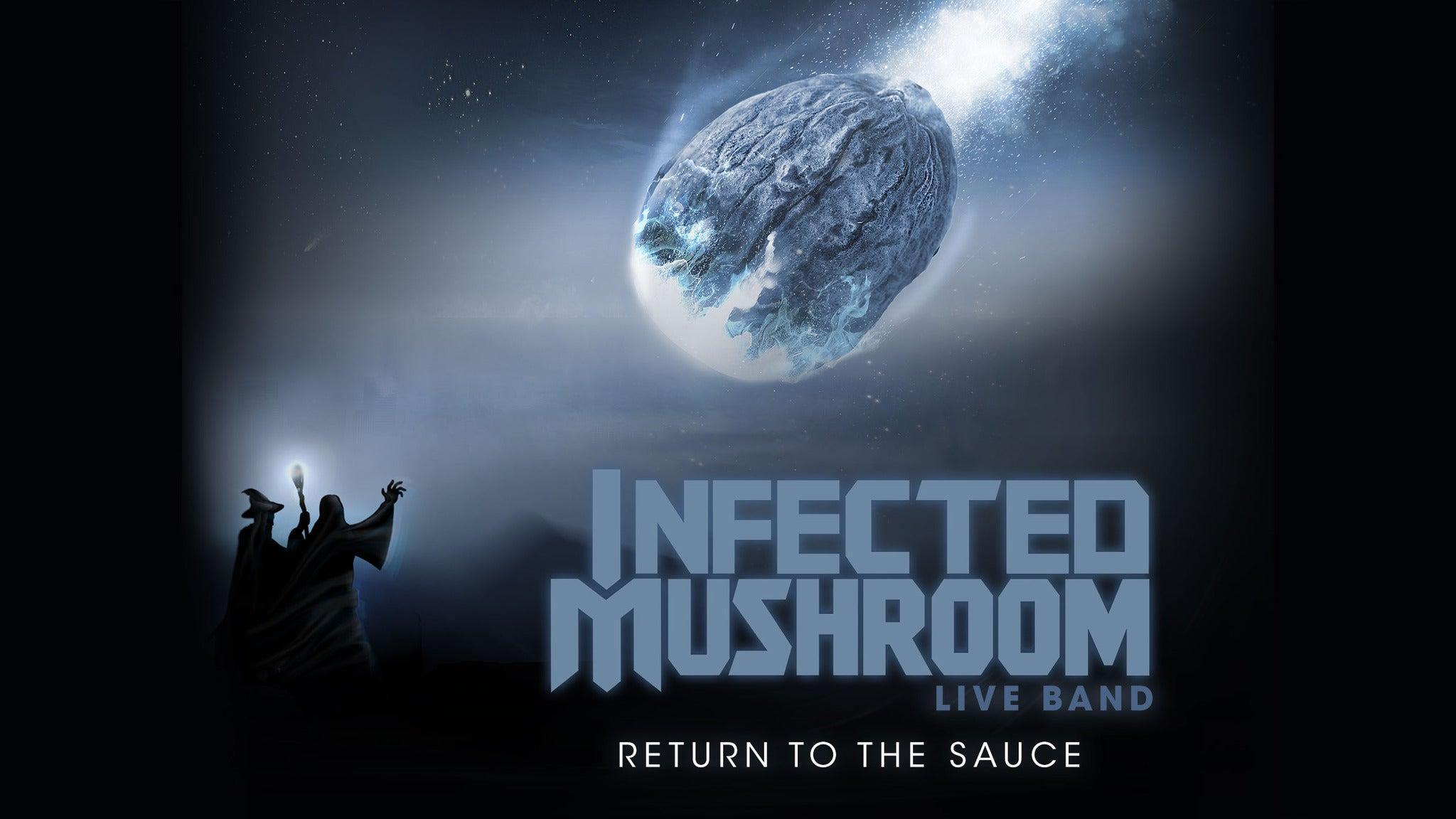 Mega DC Feat. Infected Mushroom DJ Set