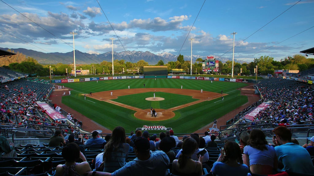 Hotels near Utah Men's Baseball Events