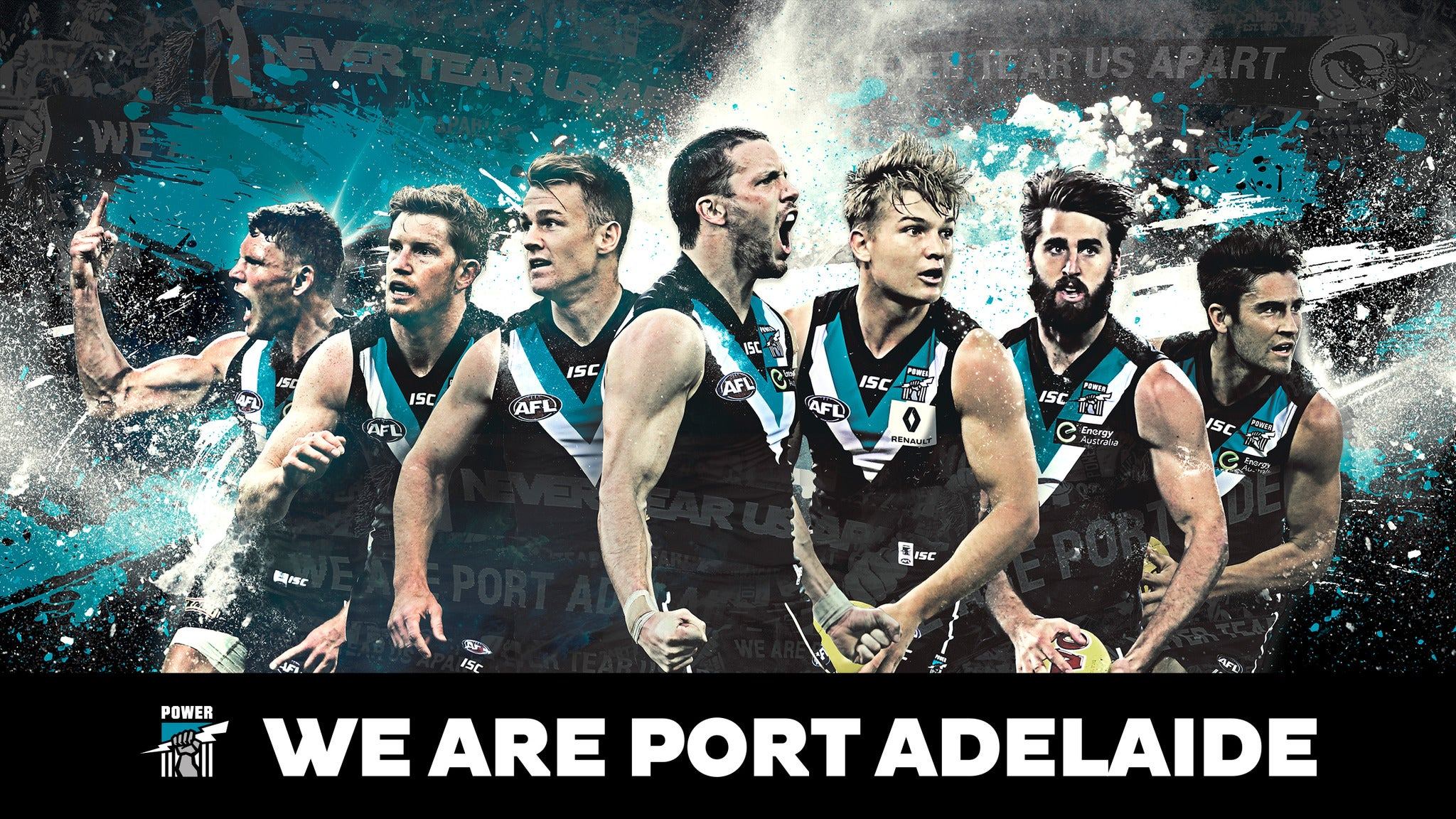 Port Adelaide vs. Melbourne