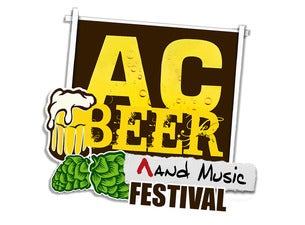 100.7 WZXL Presents The Atlantic City Beer And Music Festival
