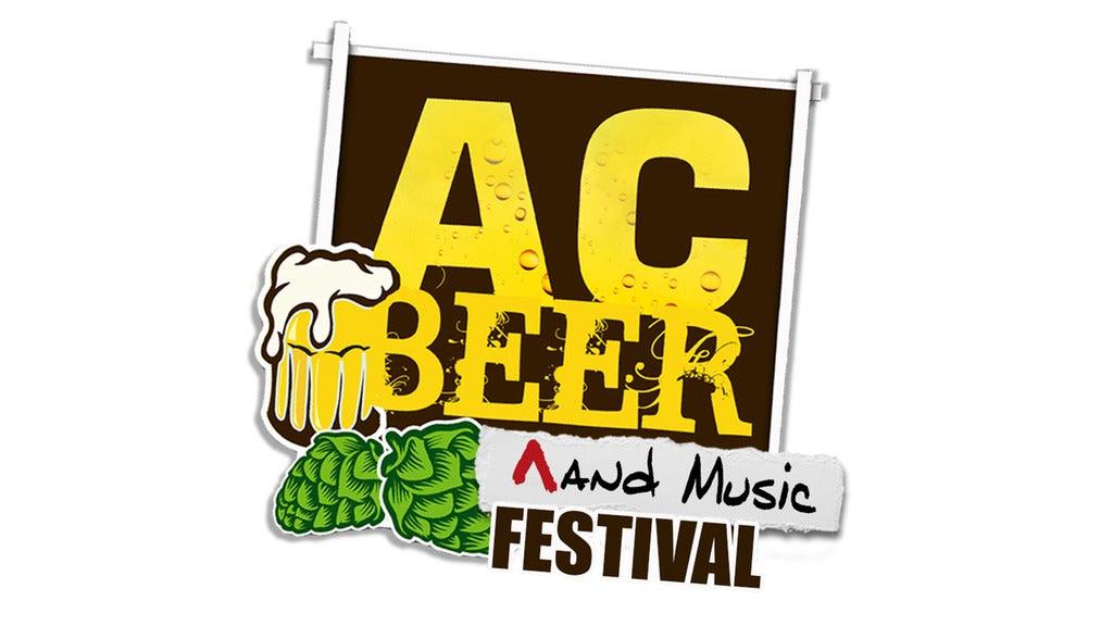 Hotels near Atlantic City Beer & Music Festival Events