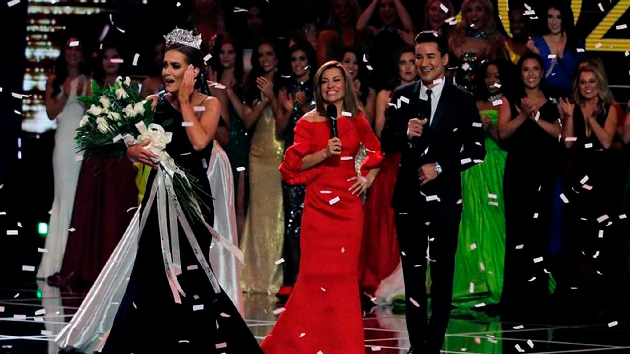 The Miss America 100th Anniversary Competition