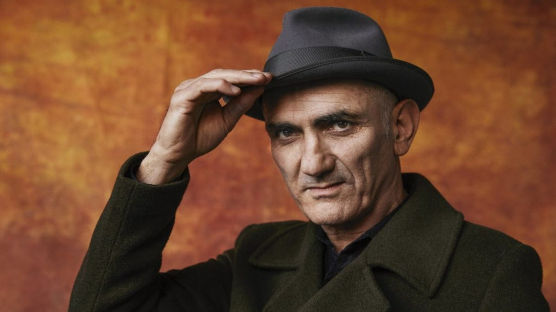 Image used with permission from Ticketmaster   Paul Kelly tickets