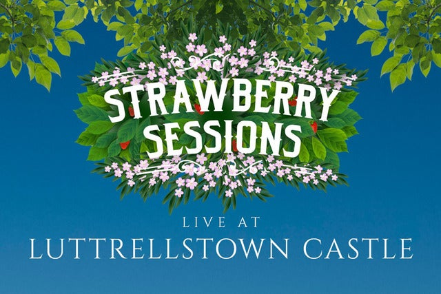Strawberry Sessions