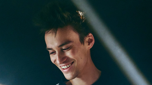 Jacob Collier - (MOVED TO DANFORTH MUSIC HALL)
