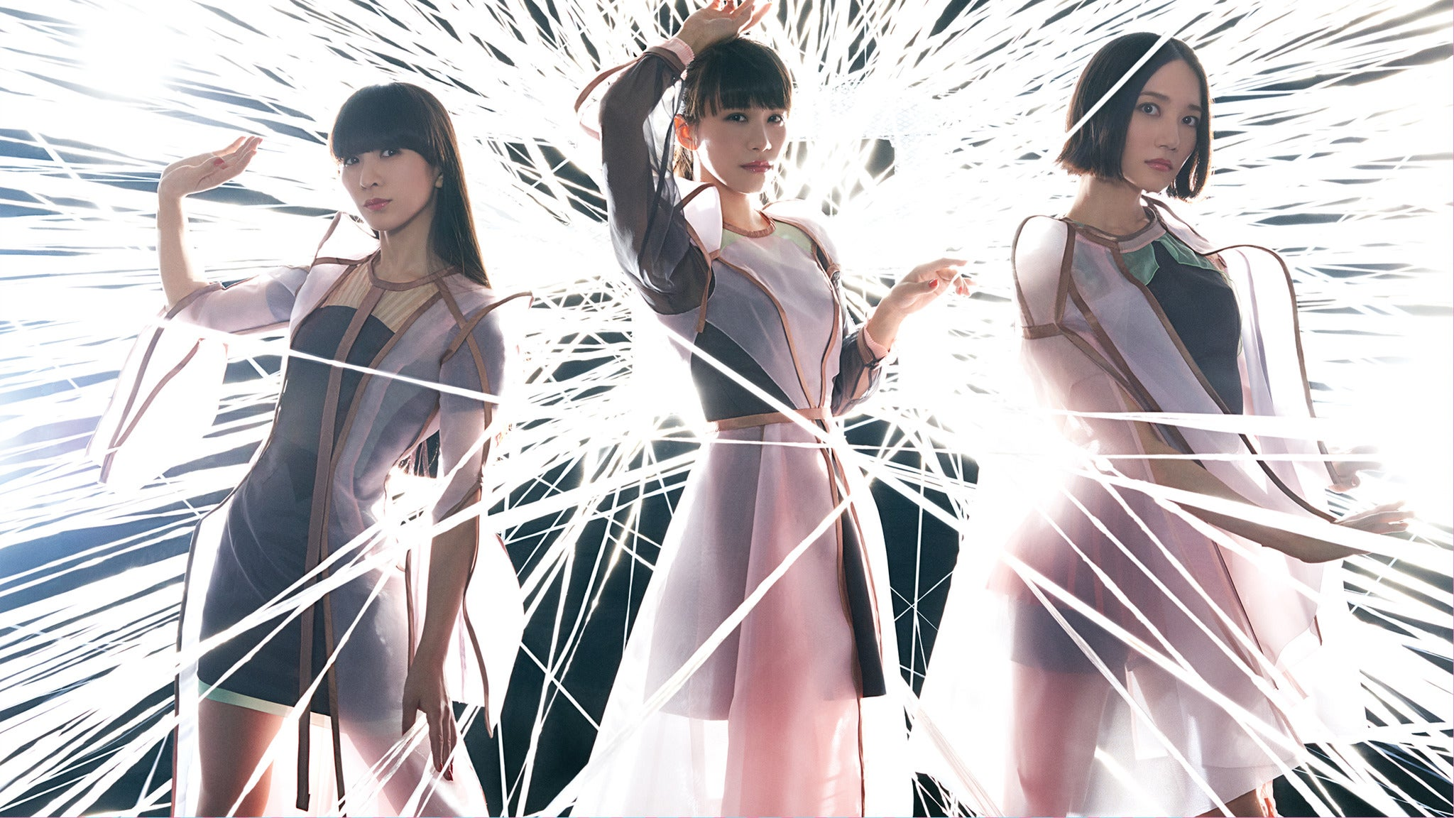Perfume at Ace Hotel Los Angeles