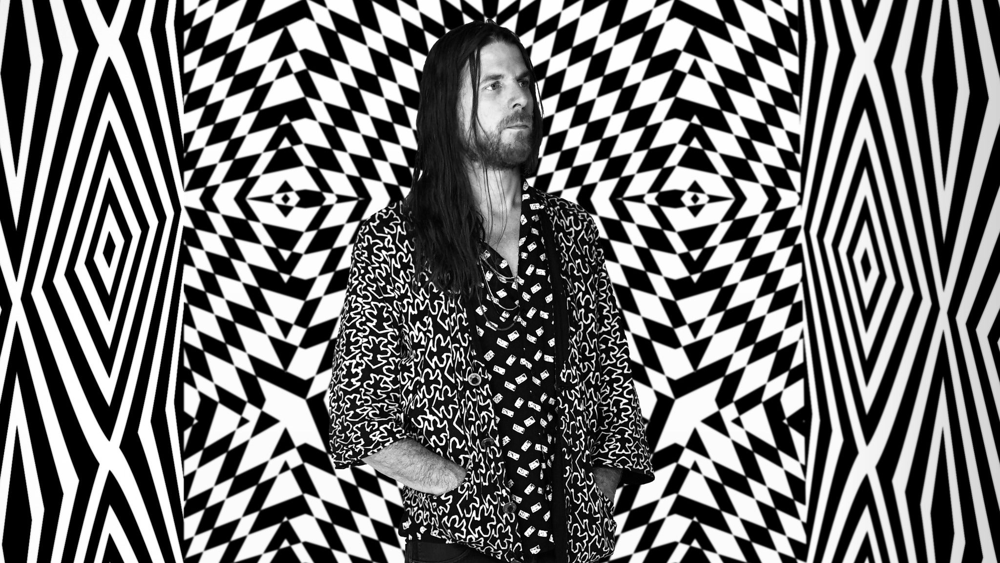 Jonathan Wilson - Special Solo Acoustic Performance