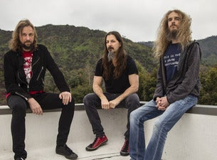 The Aristocrats, 2020-01-17, Verviers