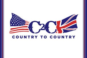 C2C: Country to Country 2020 - 3 Day Ticket Seating Plans