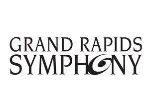 Grand Rapids Symphony: The Baroque Concert
