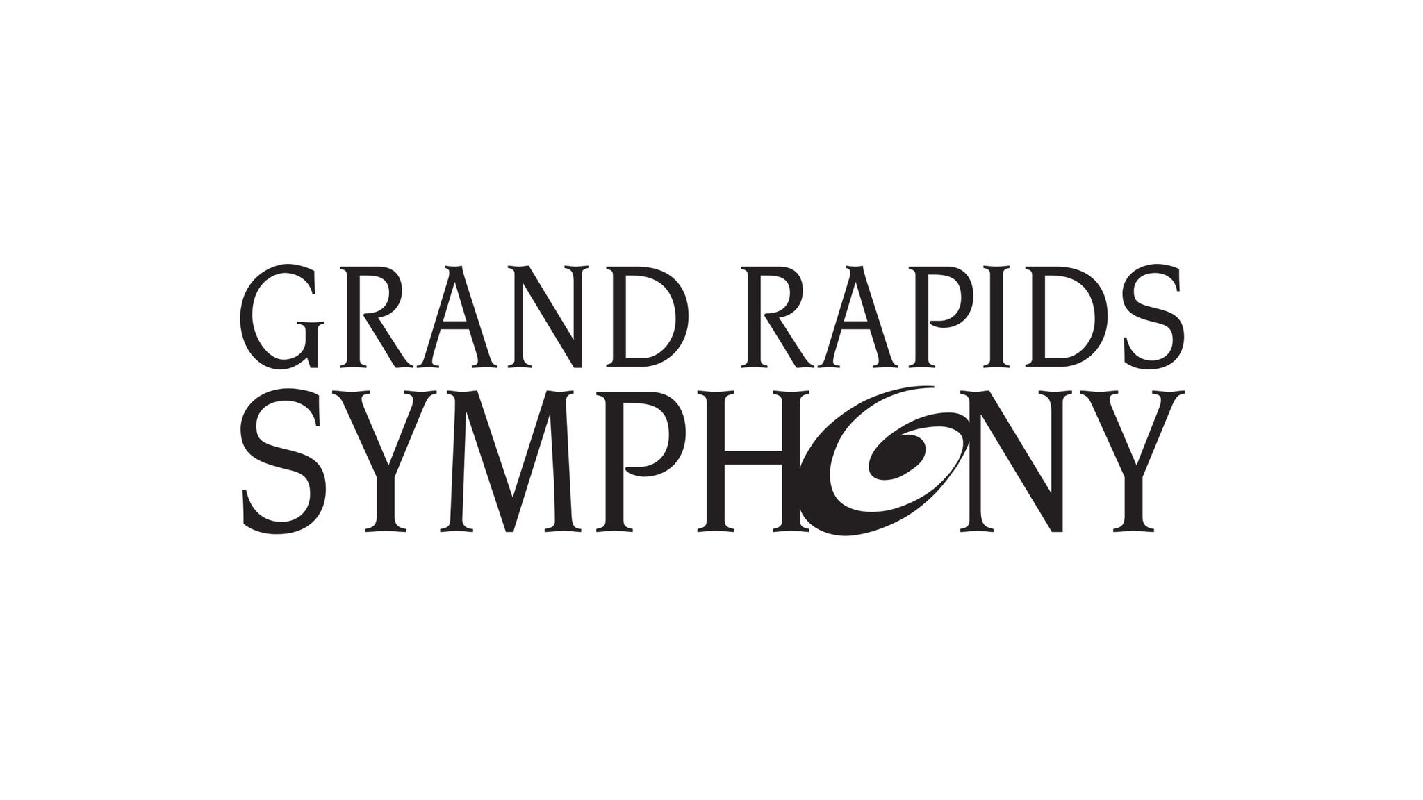 Grand Rapids Symphony: Rachmaninoff Paganini Variations