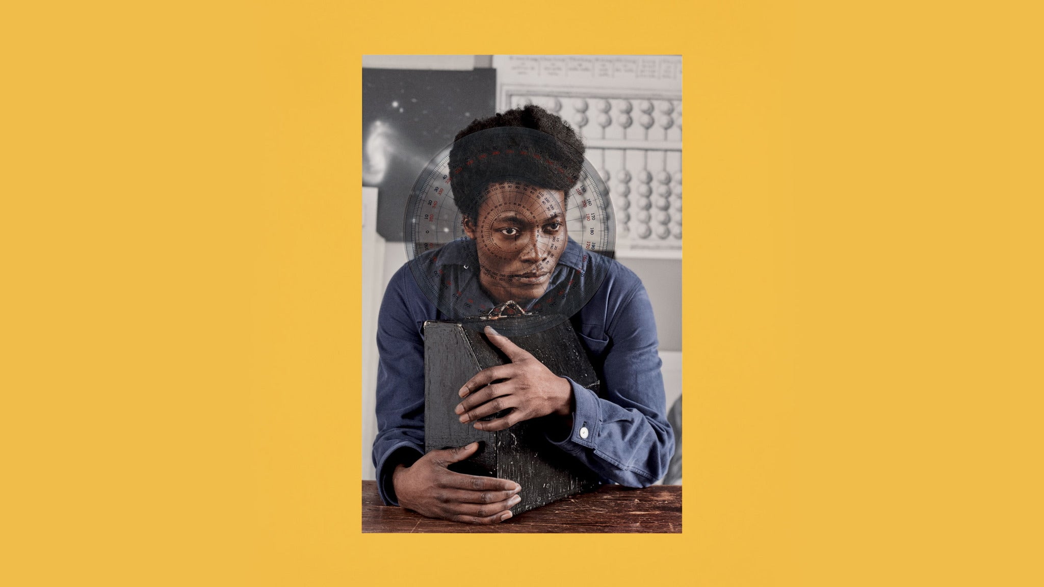 Benjamin Clementine at The Crofoot Ballroom