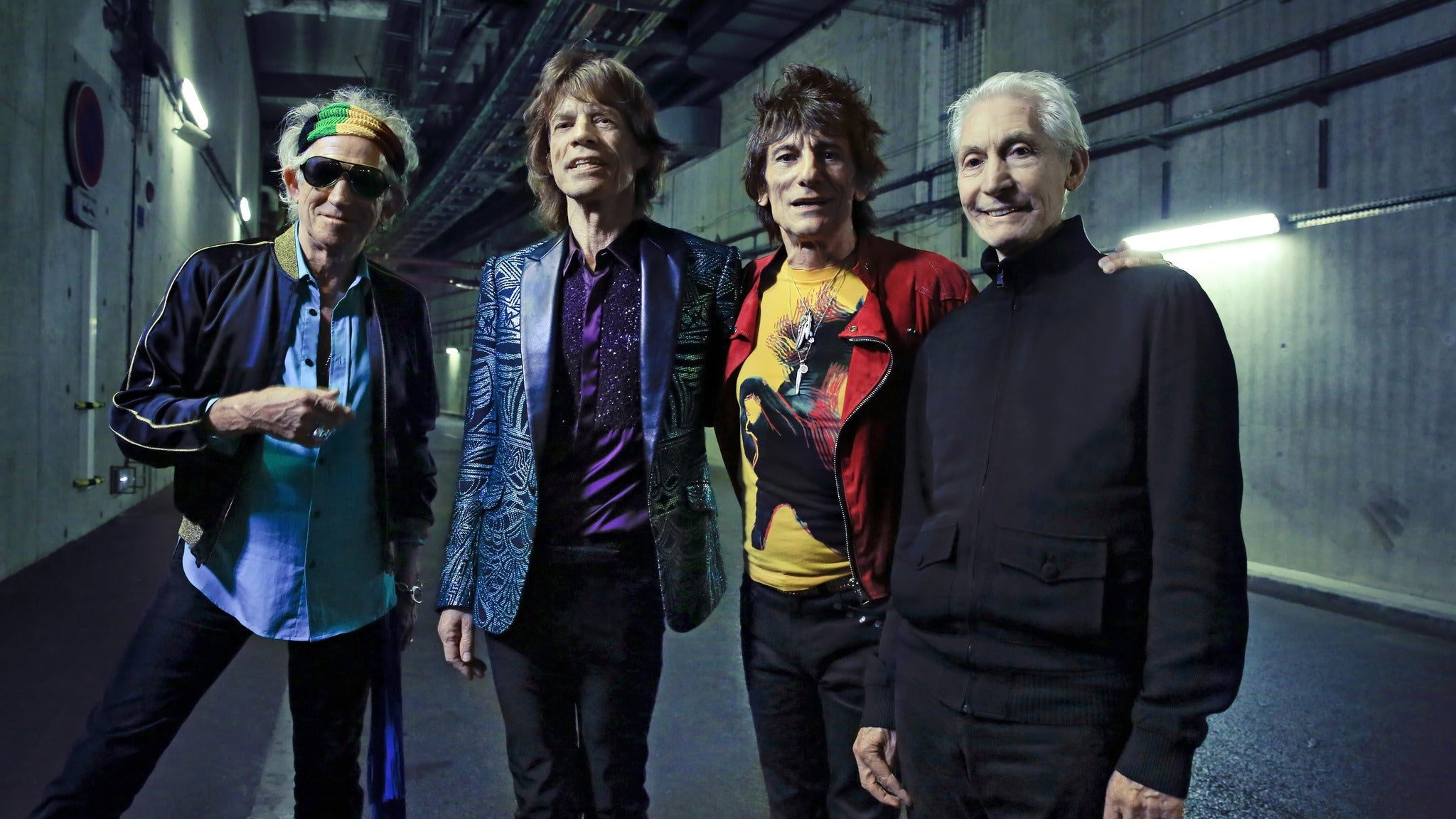 The Rolling Stones: 2019 No Filter Tour at Levi's® Stadium