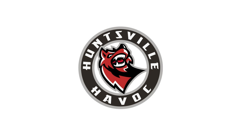 Hotels near Huntsville Havoc Events