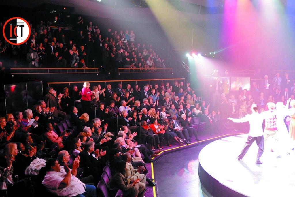 International City Theatre