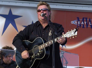 Joe Diffie At H. Toad's