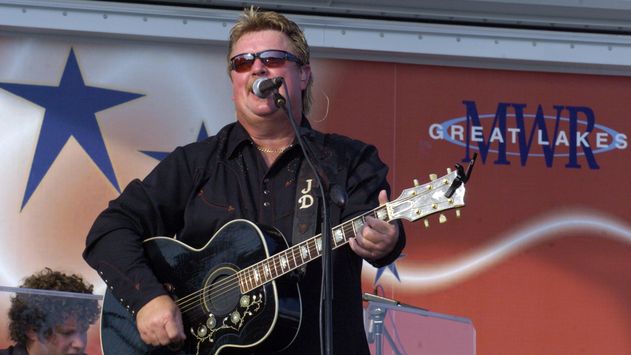 Joe Diffie at First Avenue Club