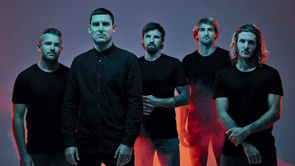 Parkway Drive - REVERENCE North American Tour 2018