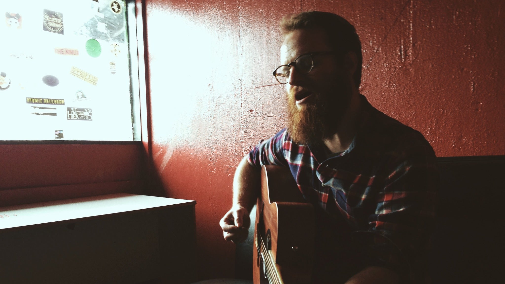 Aaron West and the Roaring Twenties at Sound Bar