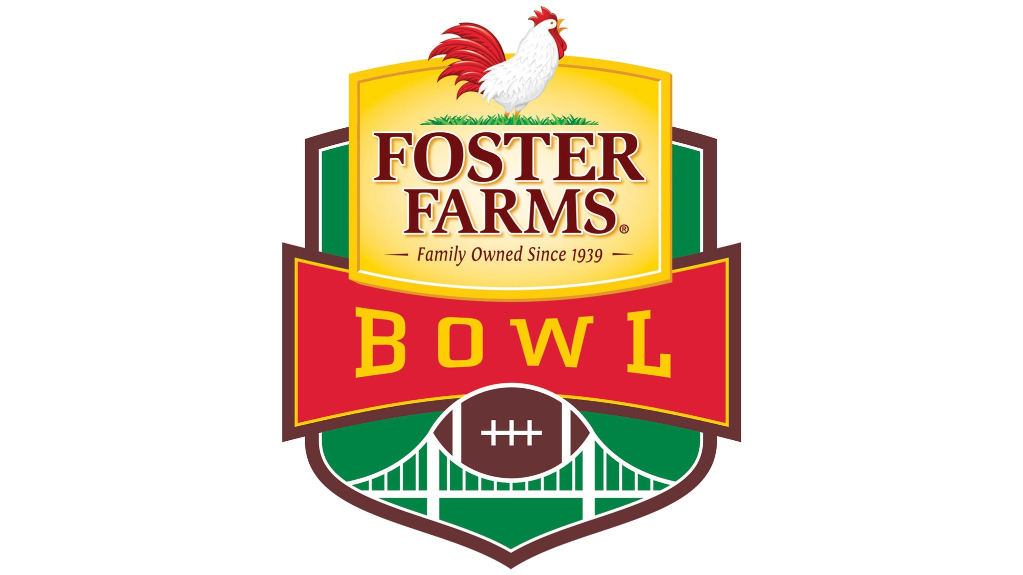 Foster Farms Bowl at Levi's® Stadium