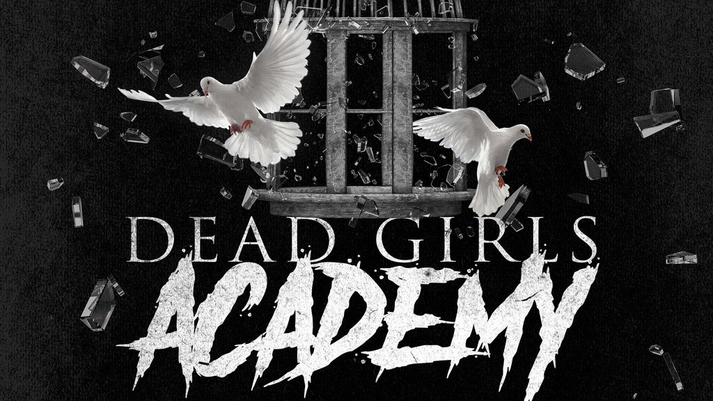 Hotels near Dead Girls Academy Events