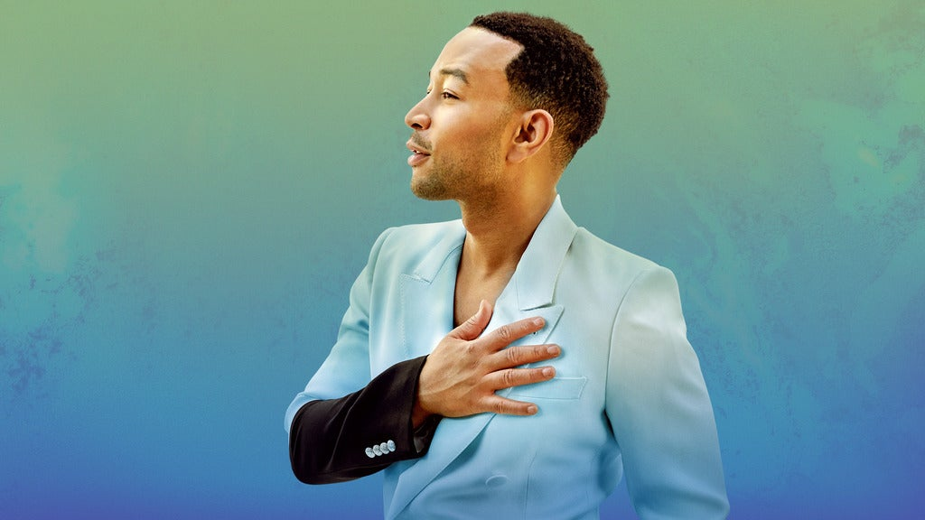 Hotels near John Legend Events