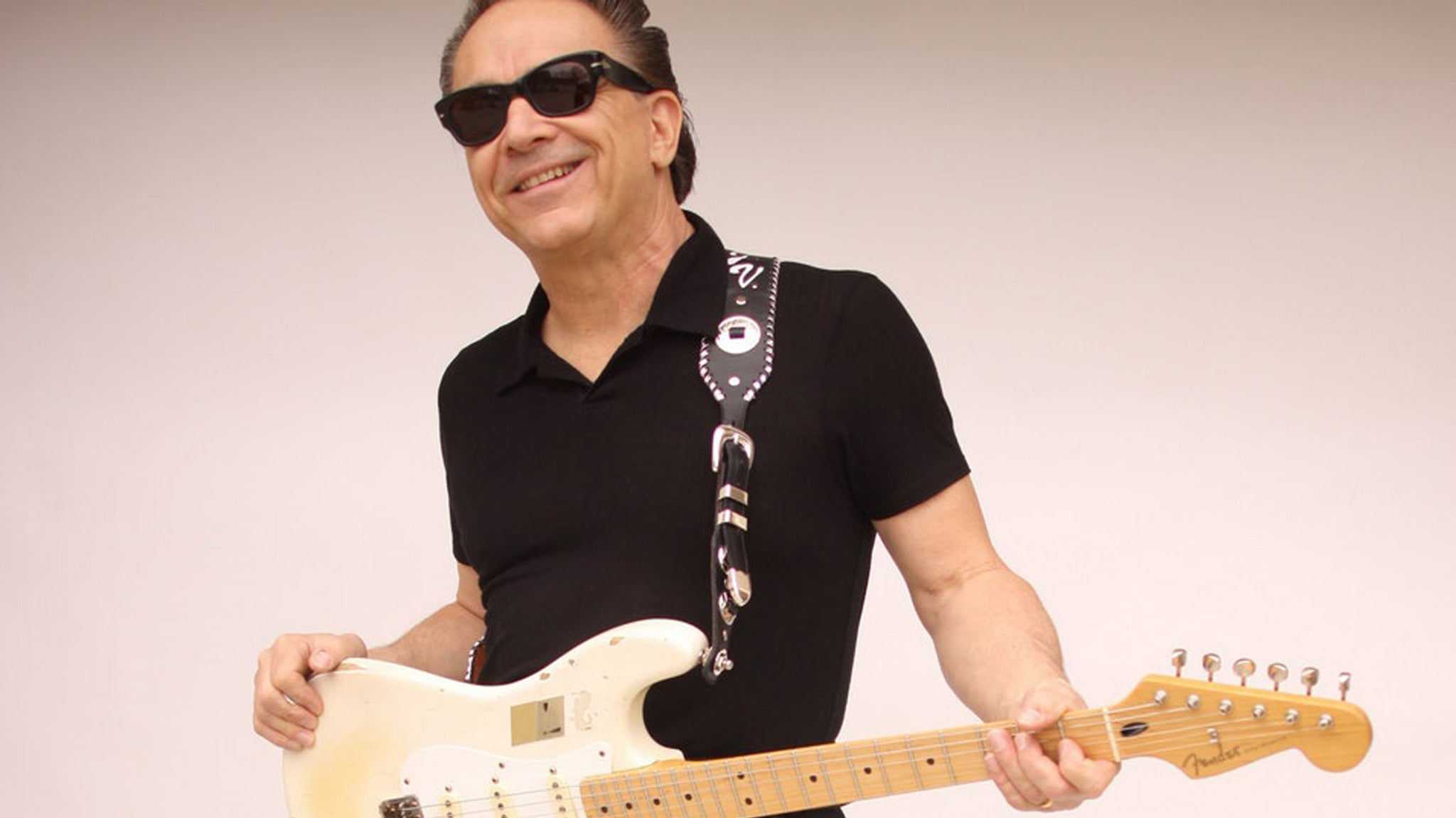Jimmie Vaughan at Ponte Vedra Concert Hall