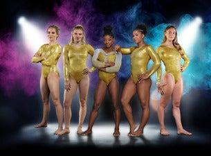 G.O.A.T. Gold Over America Tour Starring Simone Biles