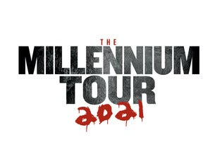 The Millennium Tour 2021