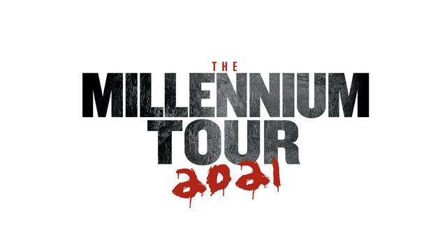 The Millennium Tour