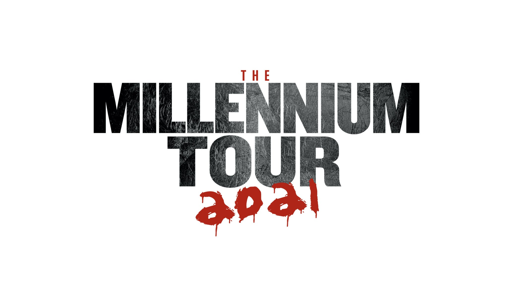 The Millennium Tour 2021 at The Forum
