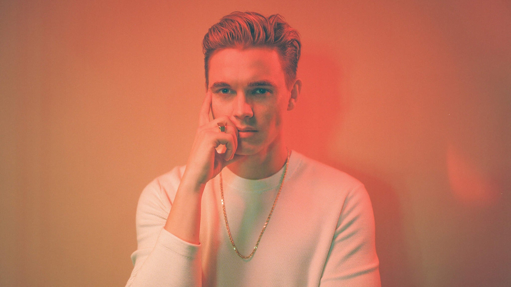 Jesse McCartney - The Resolution Tour at The Masonic
