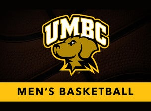 UMBC Retrievers Men's Basketball vs. Binghamton Mens Basketball