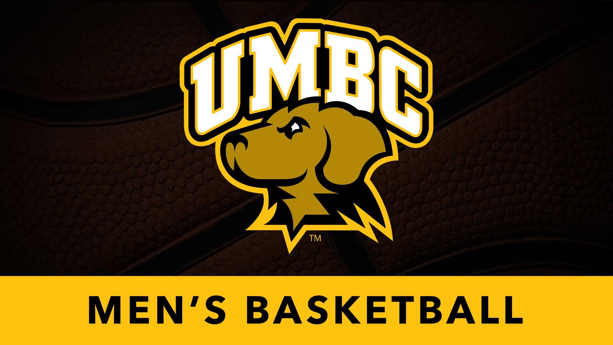 UMBC Retrievers Men's Basketball